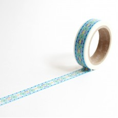 Washi Tape Primaute (Regular) - Morocco Pattern