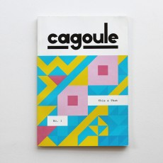 Cagoule - Issue 1