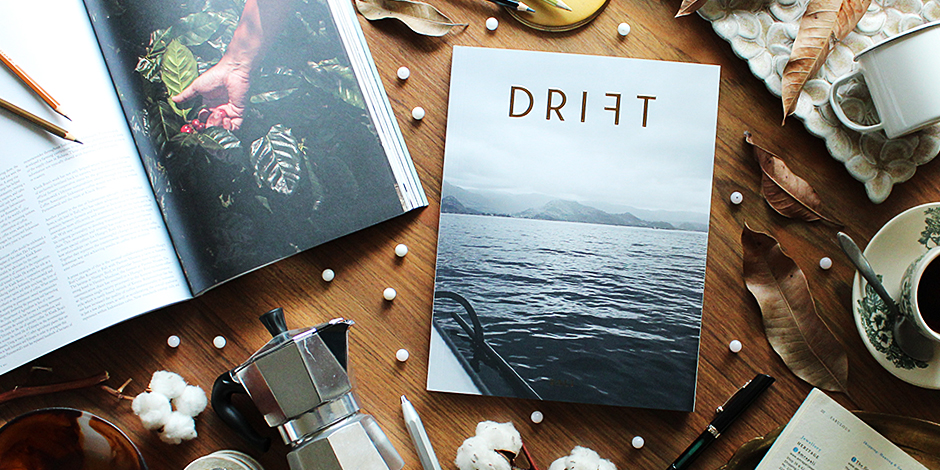 Drift Vol.09