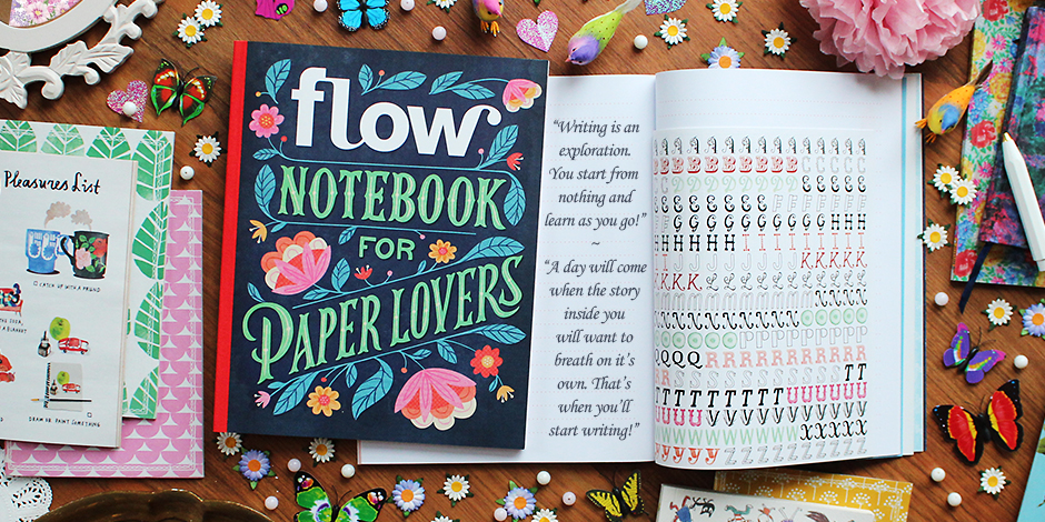 Flow Notebook