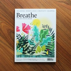 Breathe Magazine - Issue 11