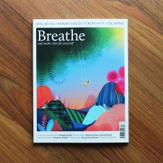 Breathe Magazine - Issue 12