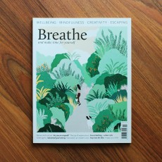 Breathe Magazine - Issue 15