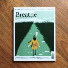 Breathe Magazine - Issue 17