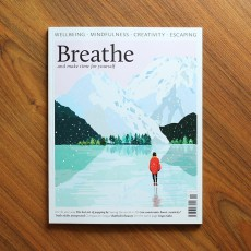 Breathe Magazine - Issue 18