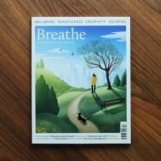 Breathe Magazine - Issue 19