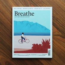 Breathe Magazine - Issue 20