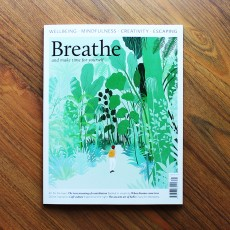 Breathe Magazine - Issue 21