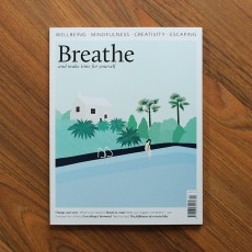 Breathe Magazine - Issue 22