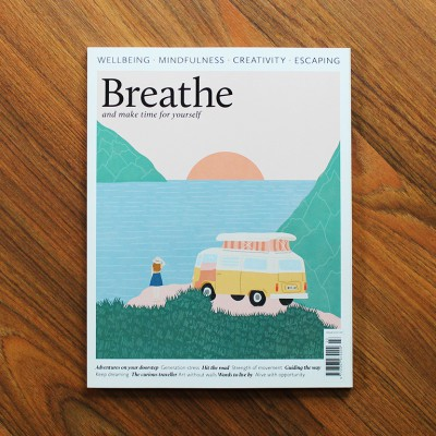 Breathe Magazine - Issue 23