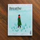 Breathe Magazine - Issue 26