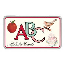 English Alphabet Flash Card Set