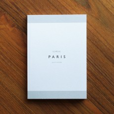 Cereal Paris City Guide