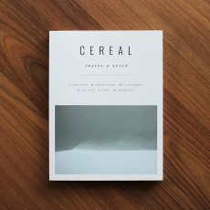 Cereal Magazine Vol. 12
