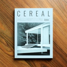 Cereal Magazine Vol. 14