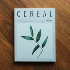 Cereal Magazine Vol. 15