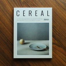 Cereal Magazine Vol. 17