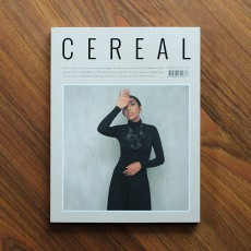 Cereal Magazine Vol. 18