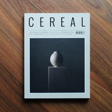 Cereal Magazine Vol. 19