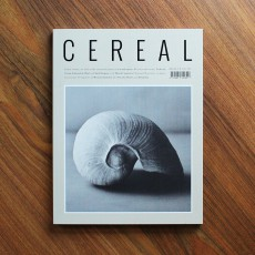 Cereal Magazine Vol. 20