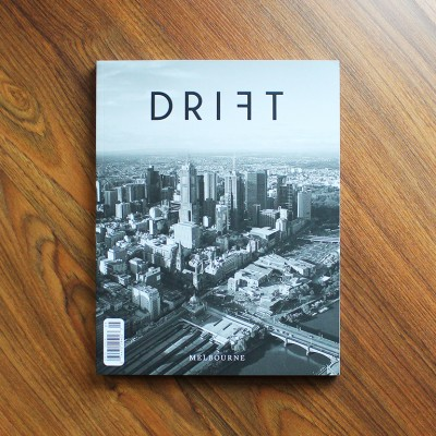 Drift - Volume.05 Melbourne