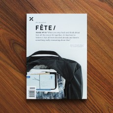 Fête - Issue No.15