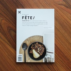 Fête - Issue No.16