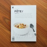 Fête - Issue No.17
