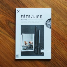 Fête - Issue No.19