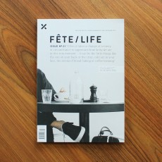 Fête - Issue No.21