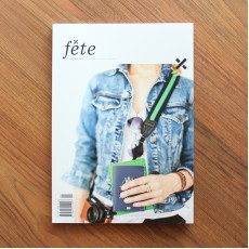 Fête - Autumn 2014 (Issue No.06)