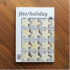 Fête - Holiday 2014 (Special Issue)