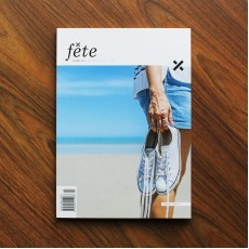 Fête - Summer 2014 (Issue No.09)