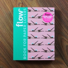 Flow - Book for Paper Lovers #07 (2020)