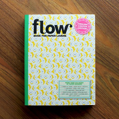 Flow - Book for Paper Lovers 2