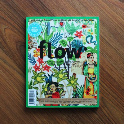 Flow - Issue 13