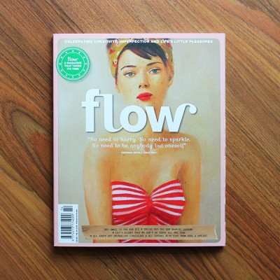 Flow - Issue 14