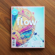 Flow - Issue 16