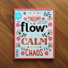 Flow - Issue 18