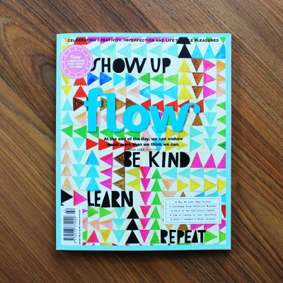 Flow - Issue 22