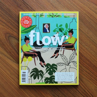 Flow - Issue 23