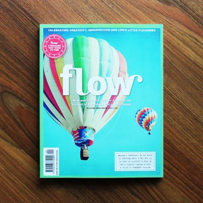 Flow - Issue 24