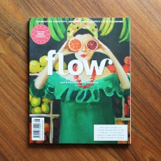 Flow - Issue 28