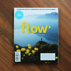 Flow - Issue 34