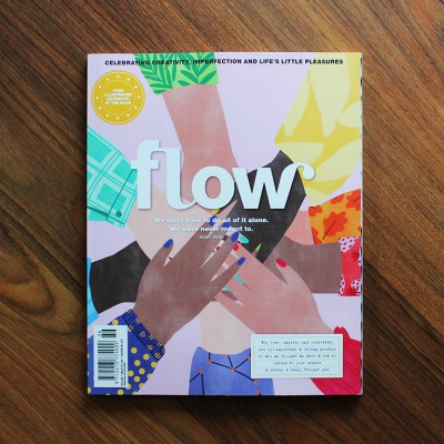 Flow - Issue 36