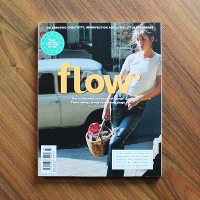 Flow - Issue 37