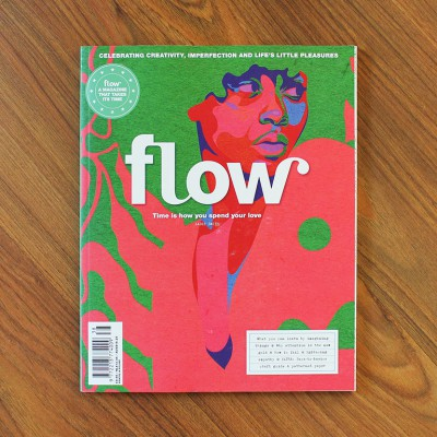Flow - Issue 38