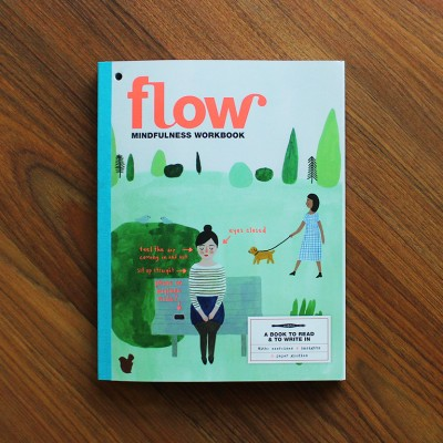 Flow Mindfulness Workbook - Issue 2