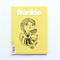 Frankie Magazine - Issue 56