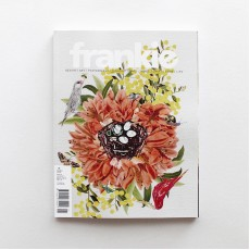 Frankie Magazine - Issue 60